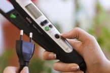 Braun Satin Hair 7 ST 710 Glätteisen Praxistest - Zusatzfunktionen